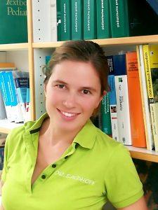Dr. Friederike Sandhoff