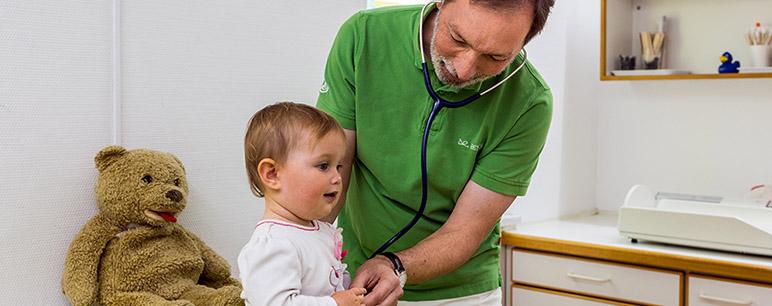 Dr. med. Alexander Zeiss -Leistungen - Lungenfunktion