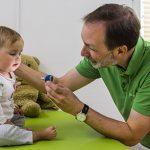 Dr. med. Alexander Zeiss - Leistungen - Neonatologie + EKG